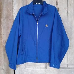 Vintage Light Weight Jacket